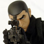 J-Pop: Focus on Golgo 13