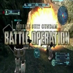 PS3 Mobile Suit Gundam: Battle Operation Online