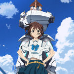 Robotics;Notes - E infine arrivò anche il trailer dell'anime