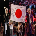 World Cosplay Summit 2012: Taniguchi un anime sui Cosplayer
