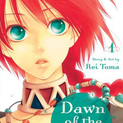 La vostra opinione sul primo numero di <b>Dawn of the Arcana</b>
