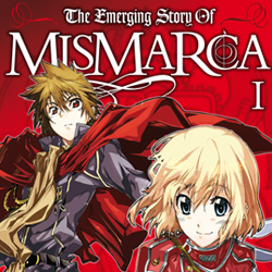 La vostra opinione su <b>The Emerging Story of Mismarca</b> 1