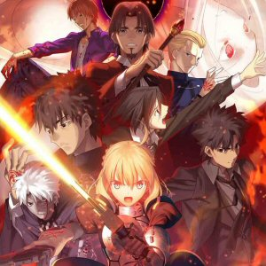 Classifica BD anime venduti in Giappone (17/09/2012 - 23/09/2012)