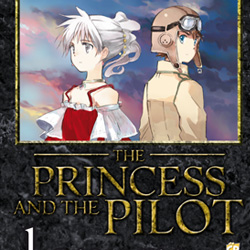 La vostra opinione su <b>The Princess and the Pilot</b> 1
