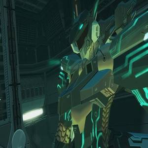 Zone of the Enders HD Collection, data europea, Anubis Climax