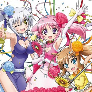 Terza stagione anime per <b>Dog Days</b>