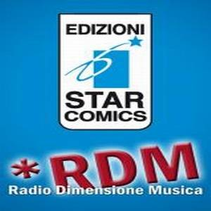 Star Comics on Air: Interviste in Radio per la Star Comics
