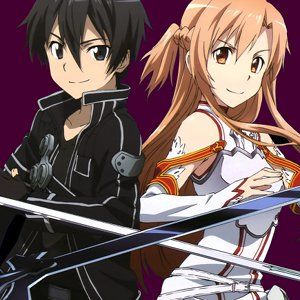 Sword Art Online e gli altri anime in Streaming su PopcornTV