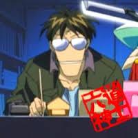 Koshi Rikudo