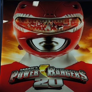 It's morphin' time! Power Rangers, vent'anni e oltre