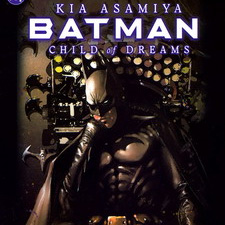 La vostra opinione su <b>Batman: Child of Dreams</b> 1
