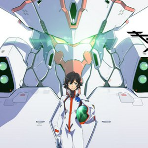Captain Earth - Serie mecha dagli autori di Star Driver (trailer)
