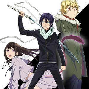 Rassegna di Trailers invernali III: Noragami, Witch Craft Works...