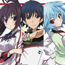 Infinite Stratos 2 - Preview dell'OAV sul World Purge