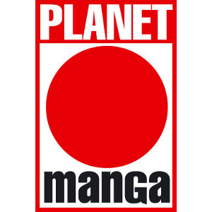 <b>Napoli Comicon 2014: Planet Manga annuncia...</b>