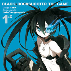 La vostra opinione su <b>Black Rock Shooter - The Game</b> 1