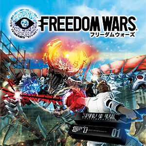 Freedom Wars, Sony annuncia la data di lancio in Europa