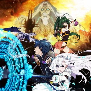 Chaika - The Coffin Princess promo della II stagione