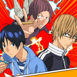 <b>AnimeRing</b>: Bakuman, la delusione dopo Death Note?