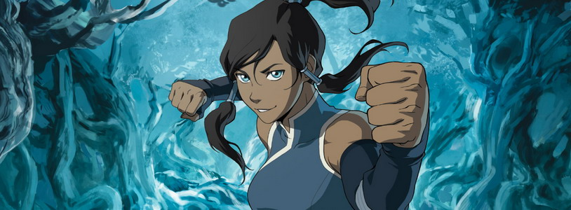 <b>The Legend of Korra</b> - Recensione Playstation 3