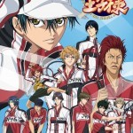 Terzo OAV per Prince of Tennis vs Genius 10