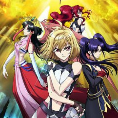 Flash News - In breve su anime, manga e games (01/2015)