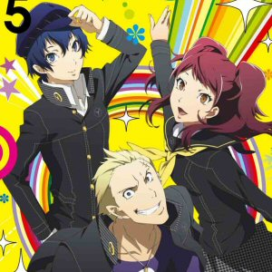 Classifica BD anime venduti in Giappone (12 - 18/01/2015)