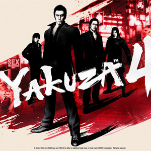 Yakuza 4 disponibile gratuitamente su PlayStation Plus