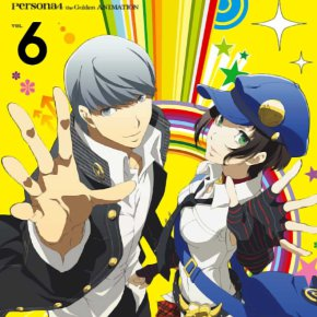 Classifica BD anime venduti in Giappone (09 - 15/02/2015)