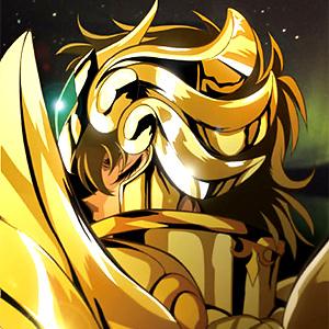 Saint Seiya -Soul of Gold