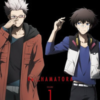 Hamatora tornerà con un film e una serie super deformed
