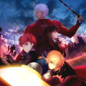 Classifica BD anime venduti in Giappone (23 - 29/3/2015)