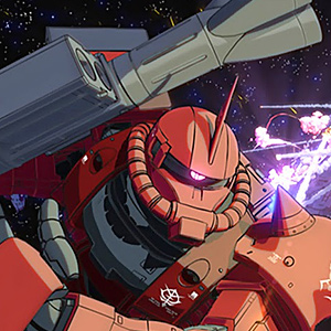 Mobile Suit Gundam the Origin parte 1 al cinema il 23 e 24 giugno