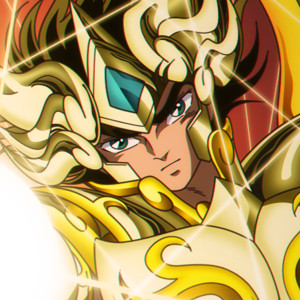 Saint Seiya - Soul of Gold in simulcast su DAISUKI