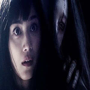 Ju-on - The Grudge final: primo  trailer.  Johnny Galecki in Rings