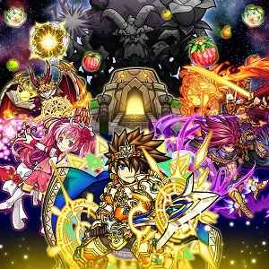 "Monster Strike - Anime e Nintendo 3DS per il ""mostruoso"" Mobile RPG"