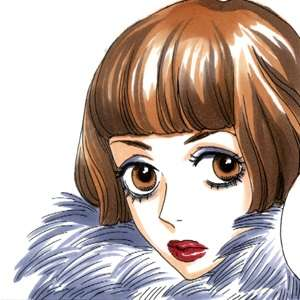Japan Animator Expo 23:  Memoirs of amorous gentleman di Moyoco Anno