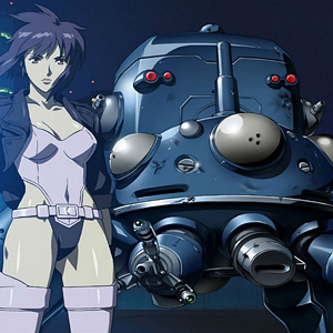 <b>Ghost in the Shell: Stand Alone Complex</b>: Recensione