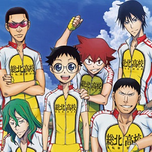Yowamushi Pedal: The Movie - pv, cast, staff e nuove informazioni