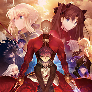 Fate/Stay Night: Unlimited Blade Works: Recensione della serie TV