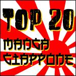 Top 20 manga dal Giappone (5/7/2015): One Piece da Record