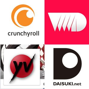 Anime in streaming e simulcast: il palinsesto per l'estate 2015