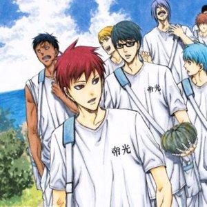 Kuroko Basket Replace 6