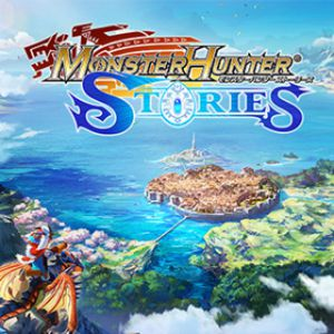 Monster Hunter Stories: anime nel 2016
