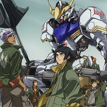 Trailer autunnali: Gundam, Black Jack, Perfect Insider, High Speed...