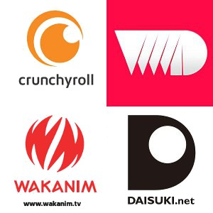Palinsesto streaming e simulcast anime per l'autunno 2015