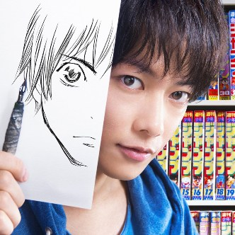 <b>Bakuman. The Movie</b>: Recensione