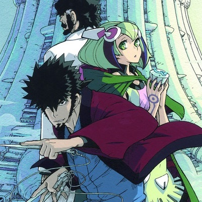 Dimension W: da Darker than Black alla IV dimensione di energia