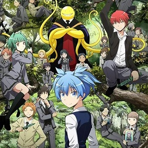 Assassination Classroom stagione 2 in simulcast da Yamato e Popcorn TV