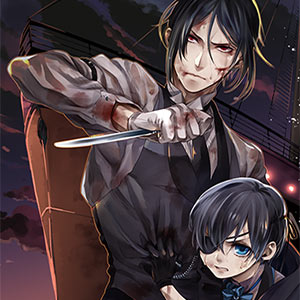 Black Butler: Book of the Atlantic, nei cinema giapponesi nel 2017